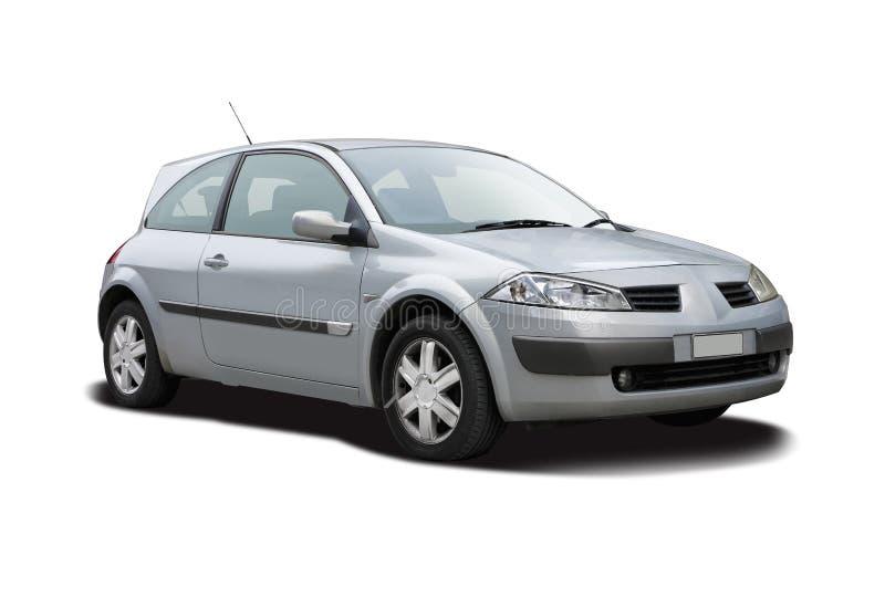 Renault Megane fotografia stock libera da diritti