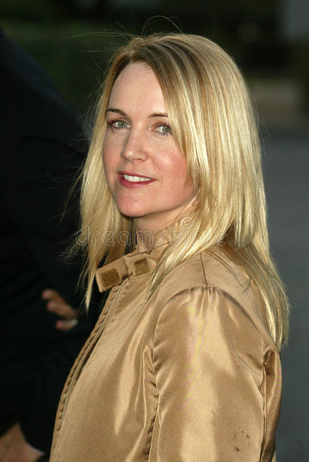 Renee O'Connor royalty-vrije stock foto's