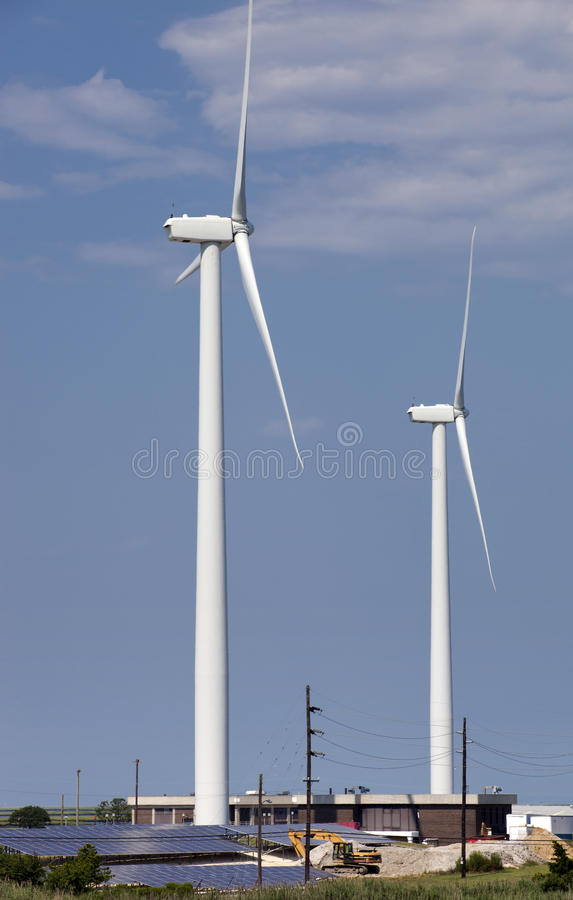 Download Renewable Energy stock photo. Image of electric, generation - 20748398