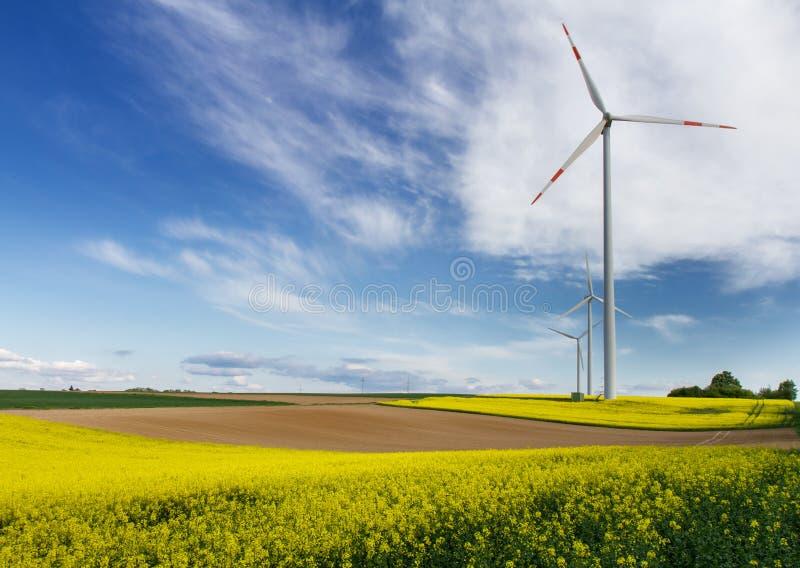 Download Renewable energy stock image. Image of wind, regenerative - 26397879