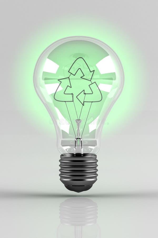 Download Renewable energy stock illustration. Image of inspiration - 5432320