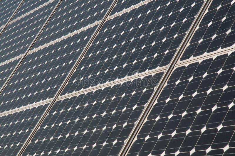 Download Renewable Energy: Solar Panels Stock Image - Image: 20426971