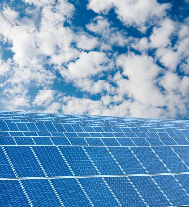 Download RENEWABLE SOLAR ENERGY stock image. Image of ecology - 32246241