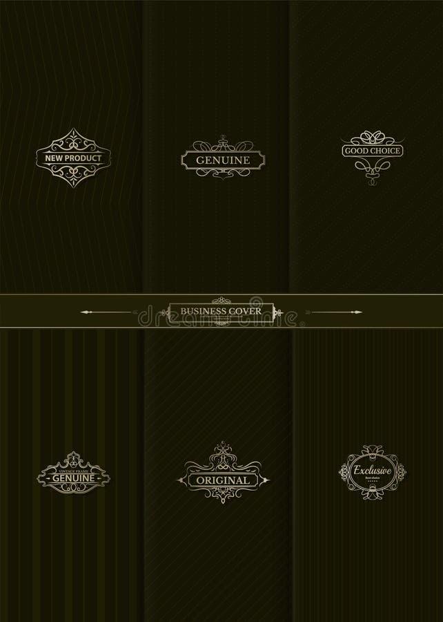 Rengöringsduk royaltyfri illustrationer