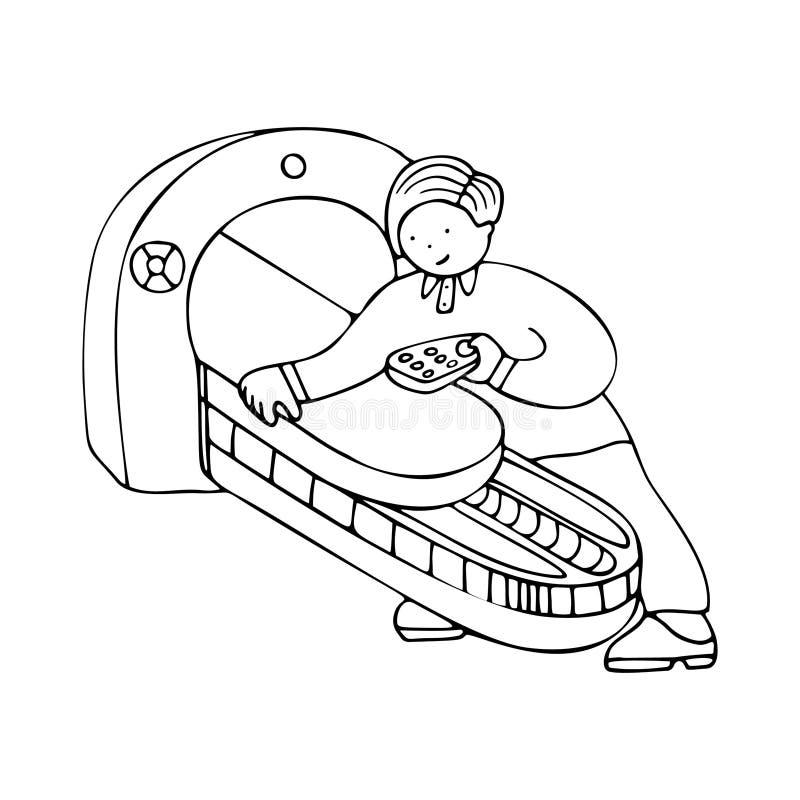 Rengöringsduk vektor illustrationer