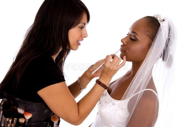 Renivellement de mariage images libres de droits
