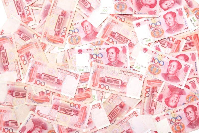 renminbi μερών στοκ φωτογραφίες με δικαίωμα ελεύθερης χρήσης