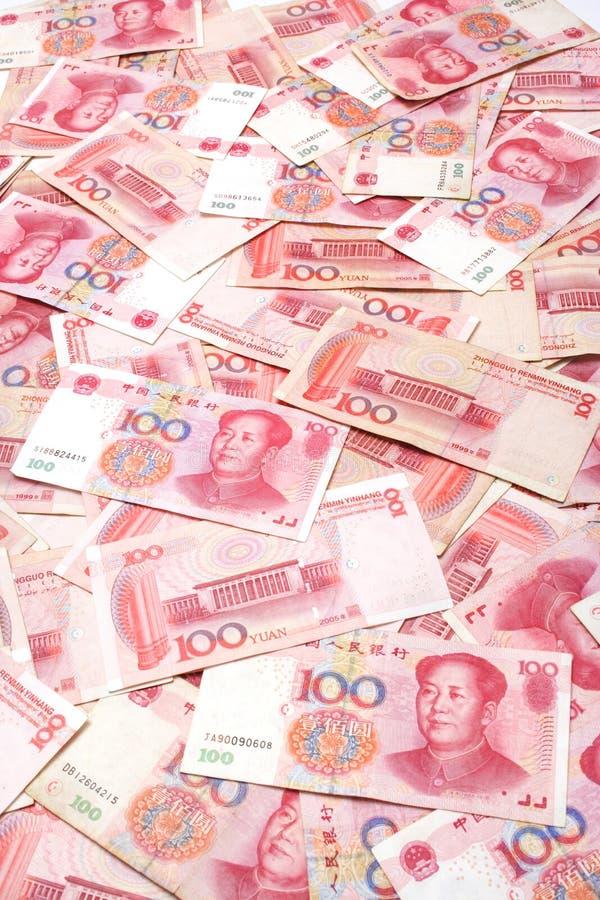 renminbi στοκ φωτογραφίες με δικαίωμα ελεύθερης χρήσης