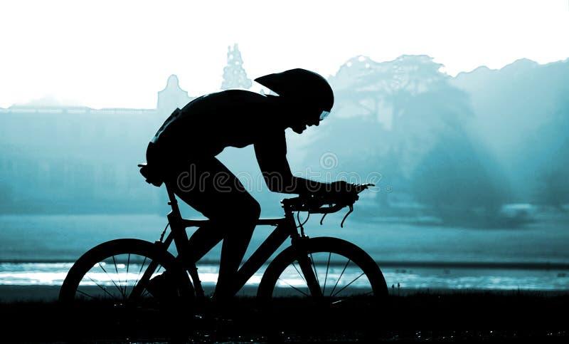 Rennen-Tag lizenzfreie stockbilder