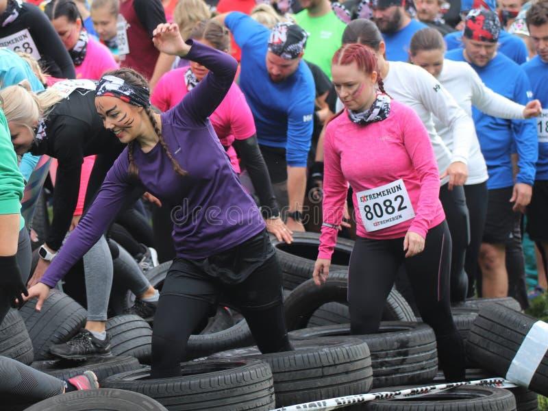 Extreme Run Espoo