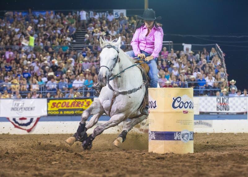 Download Reno Rodeo Editorial Stock Image - Image: 33760579