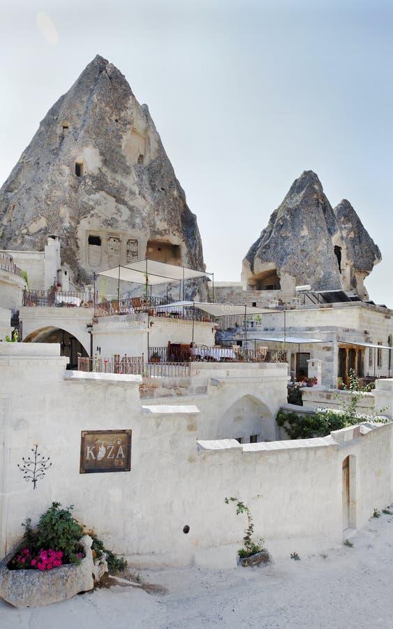 Download Renovated Koza Cave Goreme Cappadocia Stock Photo - Image: 21214406