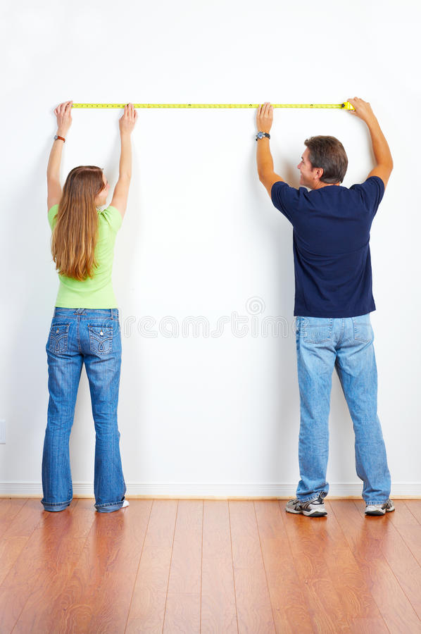 Free Renovation Royalty Free Stock Image - 10934036