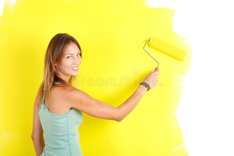Download Renovation stock image. Image of indoors, decoration - 14015073