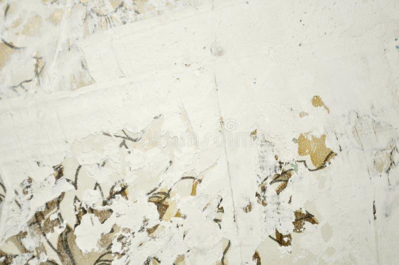 Download Renovation White Stucco Wall Stock Image - Image: 24697931
