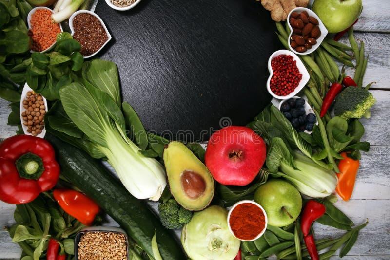 Rent ätaval för sund mat E fotografering för bildbyråer