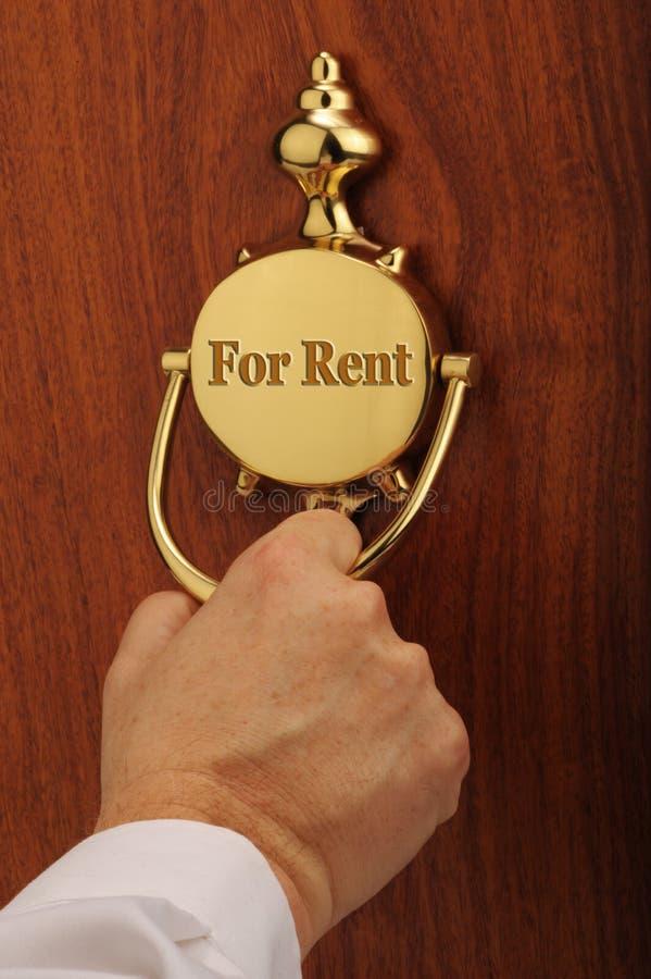 Download For Rent stock image. Image of doorway, front, economy - 17975459