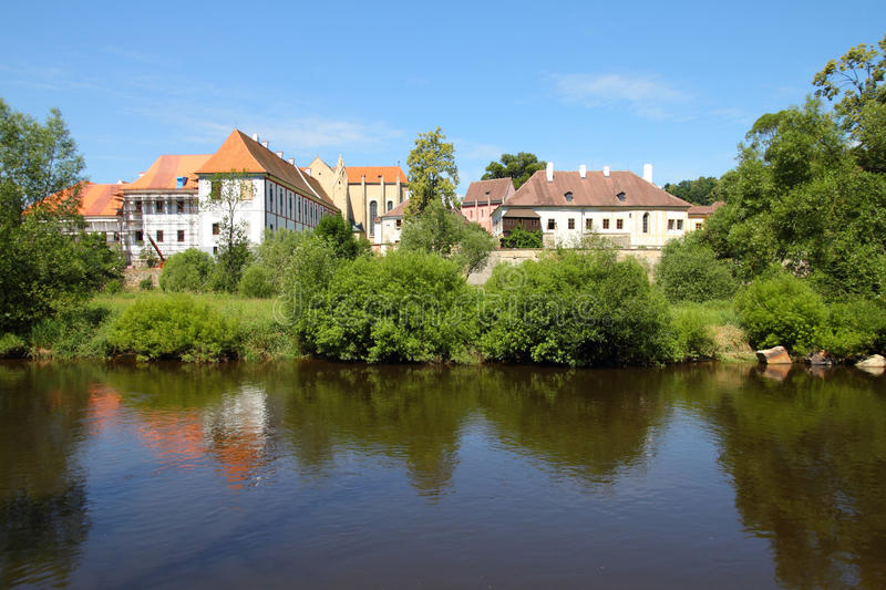 República checa imagem de stock royalty free