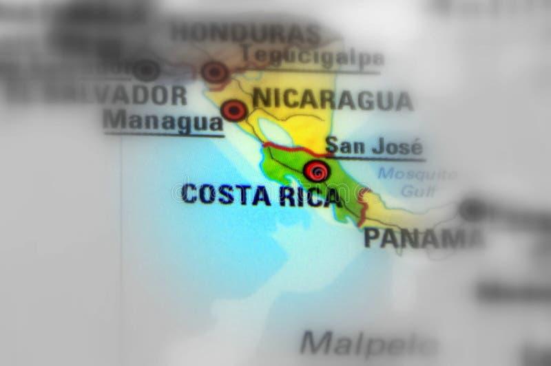 República de Costa Rica fotos de archivo