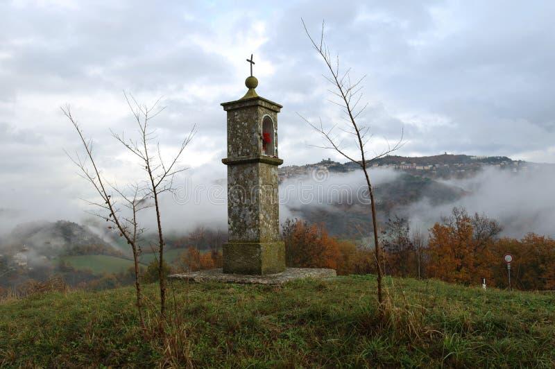 República de San Marino imagenes de archivo
