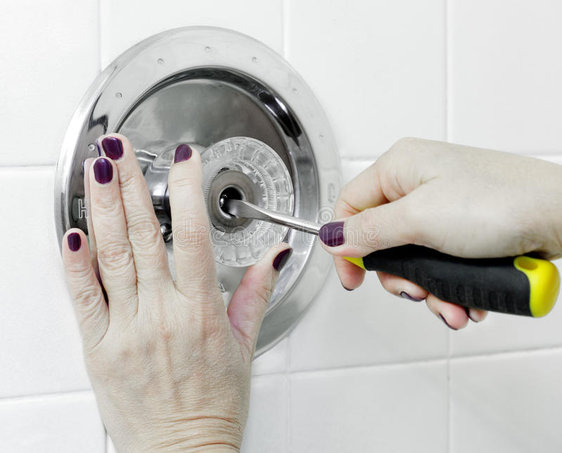 Download Repair Faucet Stock Photography - Image: 22777832