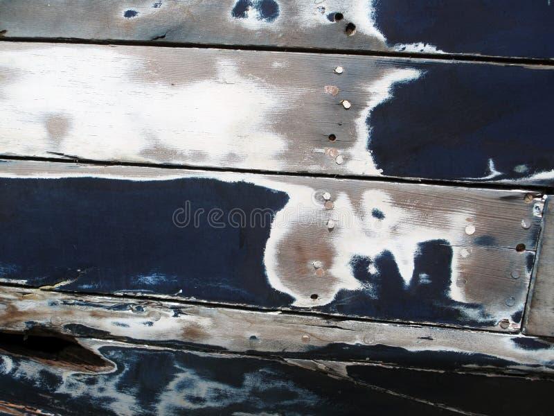 Reparación del barco foto de archivo libre de regalías