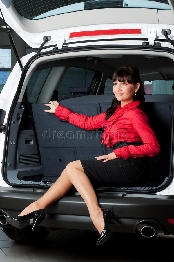 Download Reparation for trip stock image. Image of outdoors, driver - 31170543