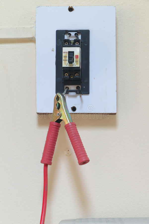 Berühmt Elektrische Haushaltsverkabelung Bilder - Elektrische ...