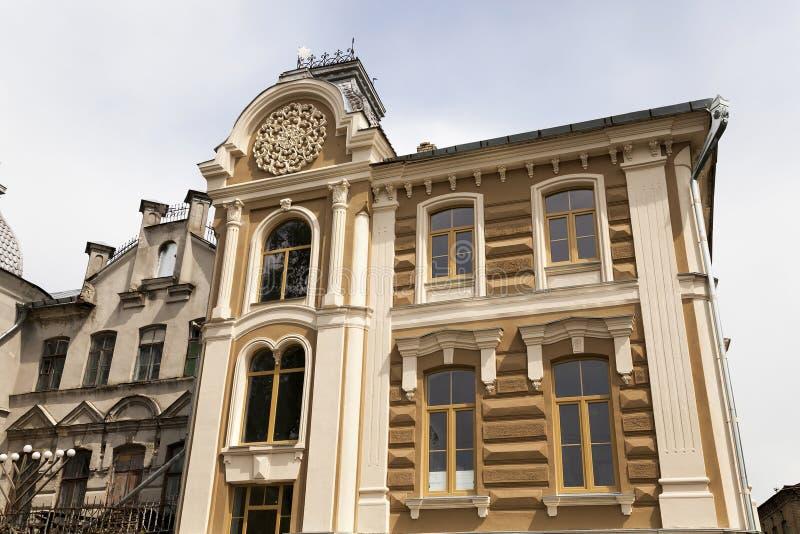 Repare sinagogas em Bielorrússia imagem de stock royalty free