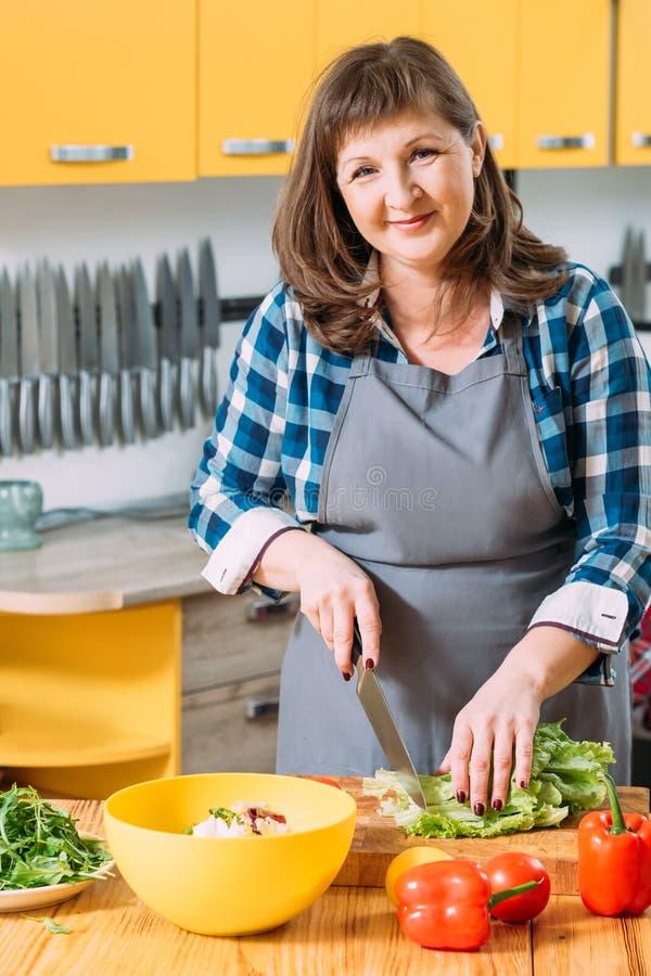 Repas végétarien d'aliment biologique de santé de soin image libre de droits
