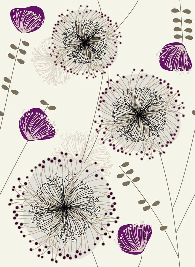Download Repeat floral sample stock vector. Illustration of closeup - 11635769