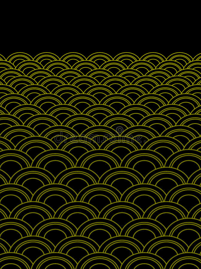 Repeat patterns vector illustration