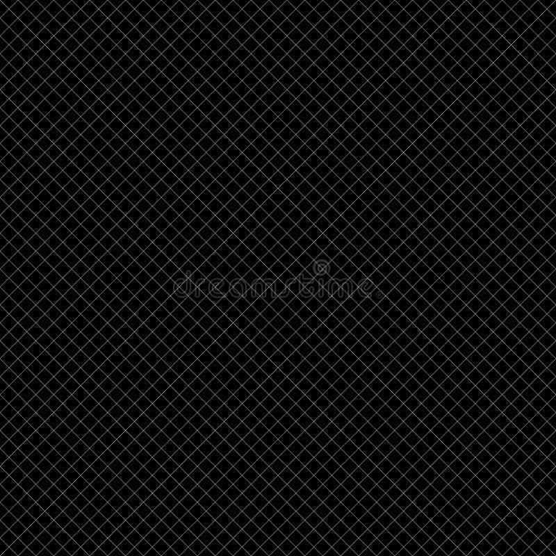 Download Repeatable картина отверстия щетки с тонкими линиями клетчатая текстура Иллюстрация вектора - иллюстрации насчитывающей иллюстрация, земля: 81803142