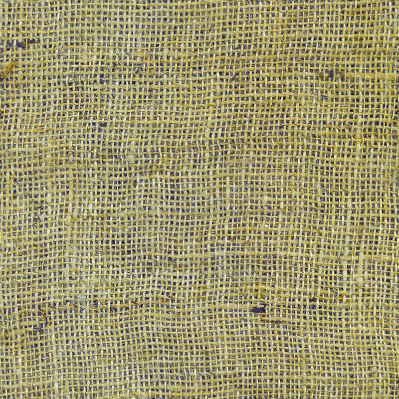 Repeatable burlap pattern. Seamlessly repeatable burlap weave pattern stock photo