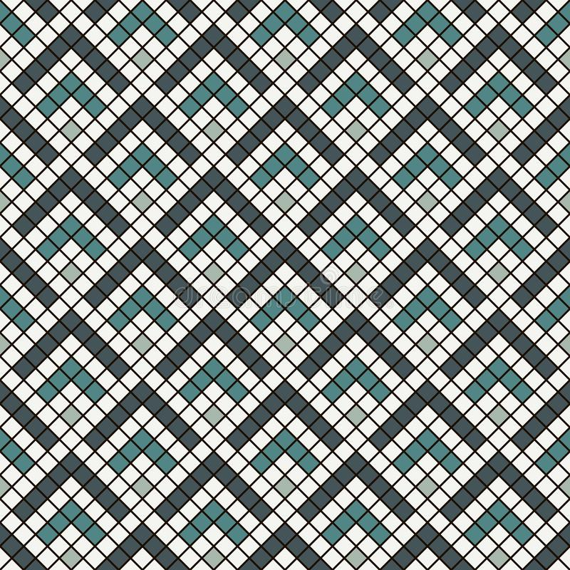 Download Repeated Chevrons Abstract Wallpaper Asian Traditional Ornament With Scallops Seamless Surface Pattern