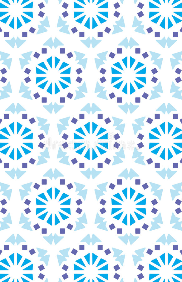 Free Repeated Pattern Stock Image - 631761