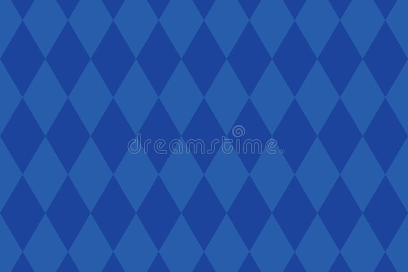 Repeating geometrical rhombus pattern. Seamless abstract design. Wallpaper. Wrapping paper gifts notebooks. Gradient. Repeating geometrical rhombus pattern stock illustration