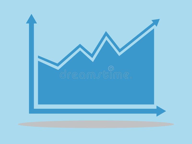 Represente el icono gráficamente, ejemplo del vector, diseño mínimo ilustración del vector