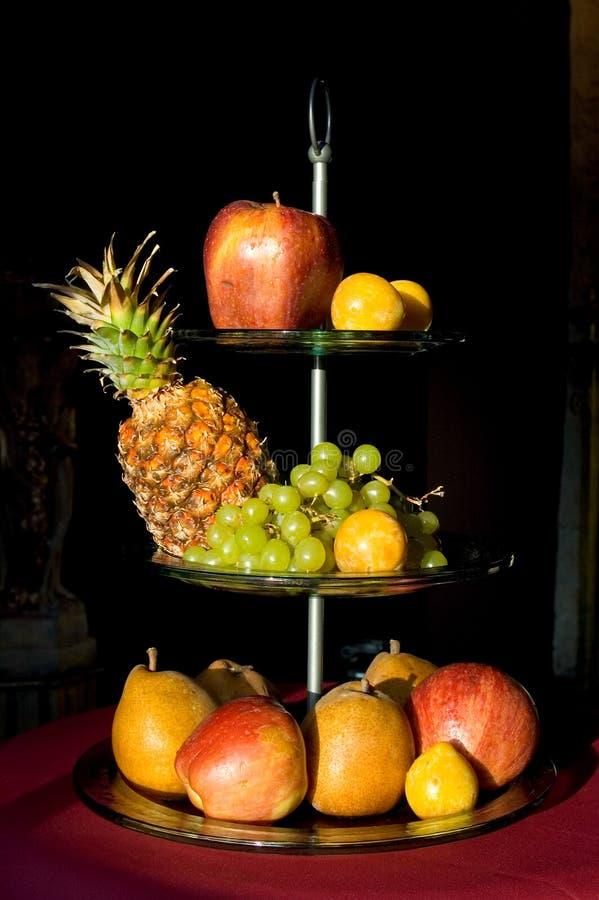 reprezentant ludu owoców obraz royalty free