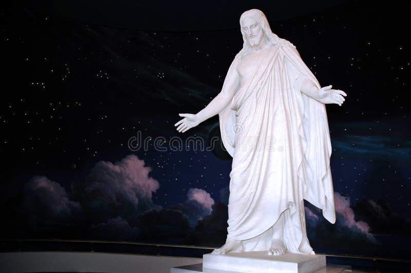 Reproducción de Christus imágenes de archivo libres de regalías