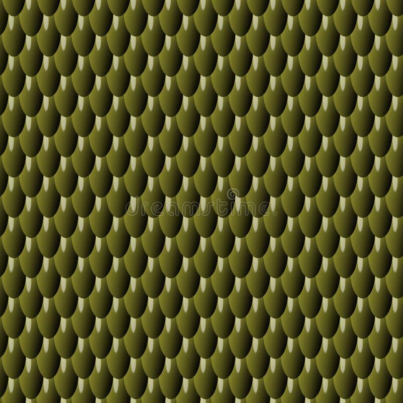 Download Reptile Skin Plastic Scales Stock Image - Image: 3260089