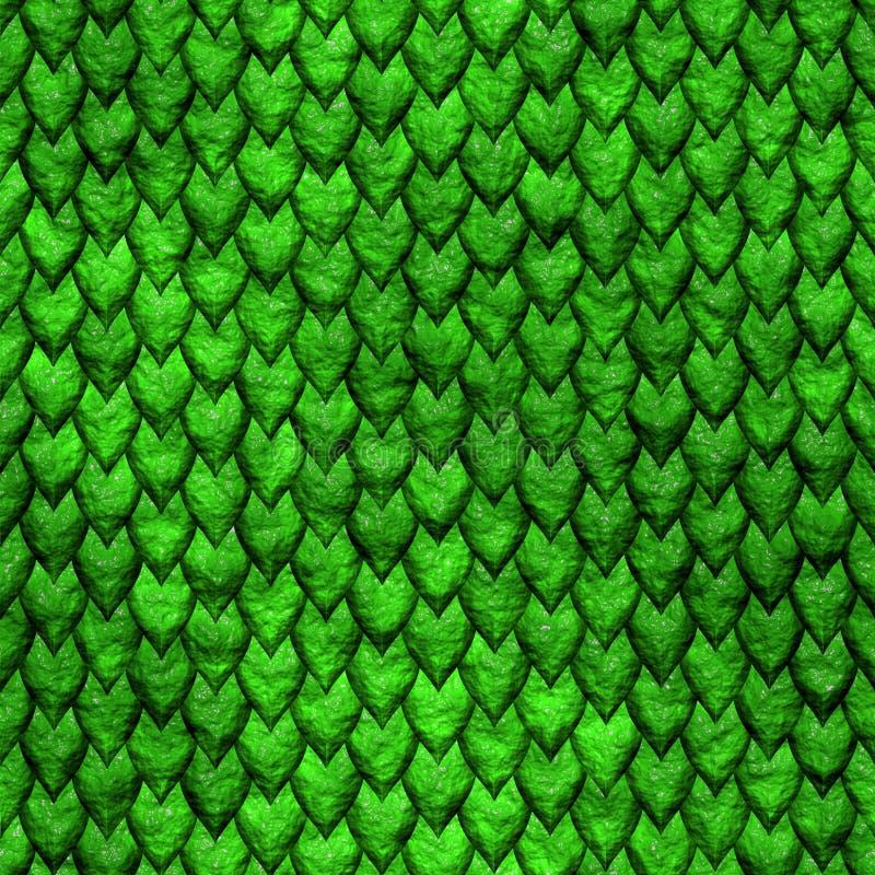 Reptilhautbeschaffenheit lizenzfreie stockfotografie