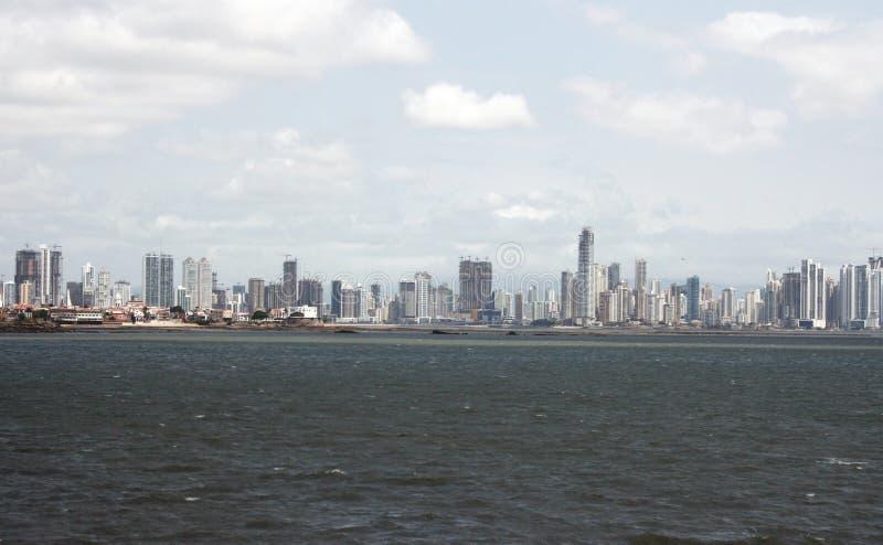 Repubblica del Panama fotografie stock libere da diritti