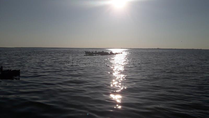 Repubblica di Krim immagine stock