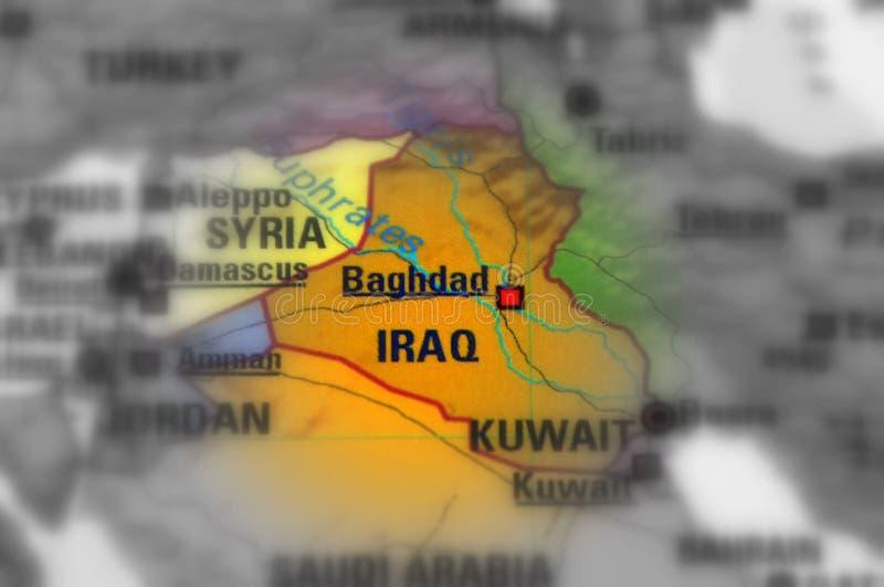 Republic of Iraq foto de stock royalty free