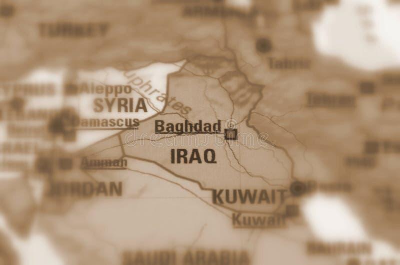 Republic of Iraq fotos de stock