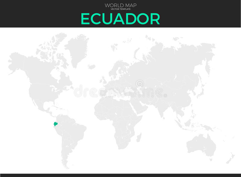Republic of ecuador location map stock vector illustration of icon download republic of ecuador location map stock vector illustration of icon country 73675862 gumiabroncs