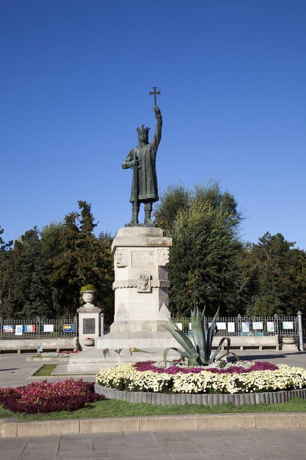 Republica de Moldau image stock