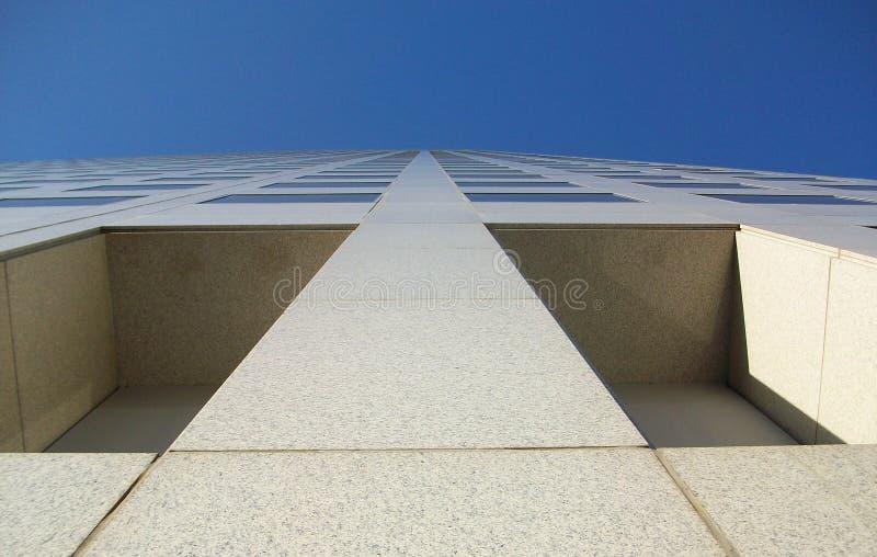 Republik-Piazza - Denver lizenzfreie stockfotos
