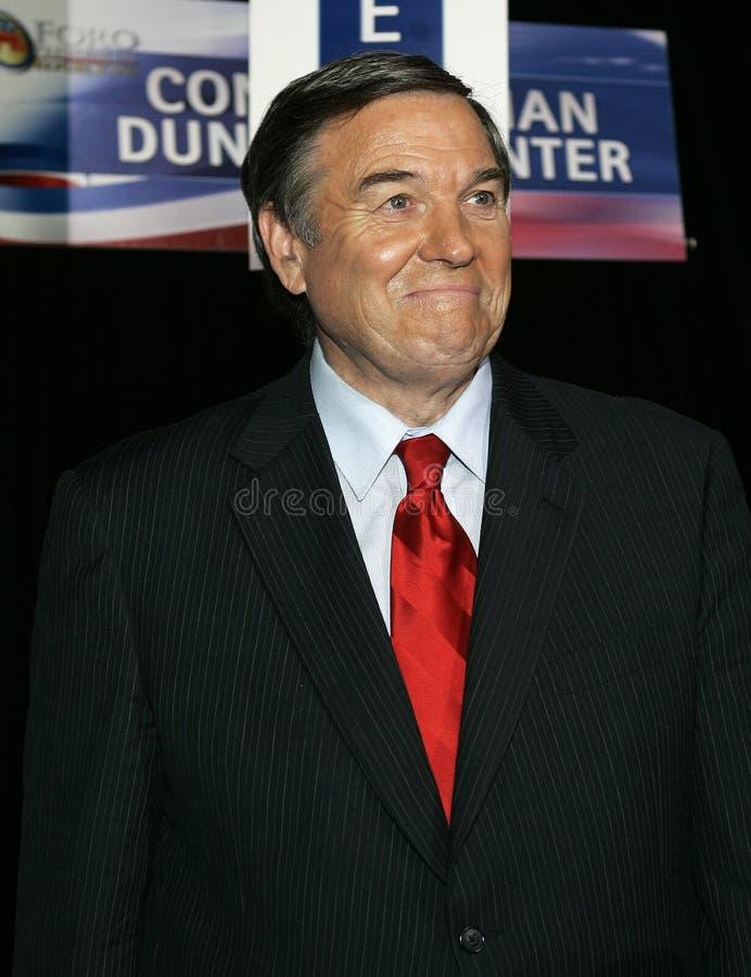 2007 Republikańskich Prezydenckich forów zdjęcia stock
